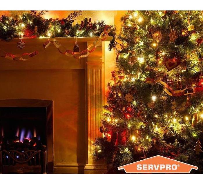 fire damage when is the best time to take down the live christmas tree - When Do You Take Down Christmas Tree