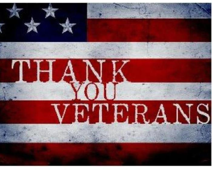 General Thank a Veteran on November 11th!