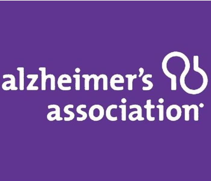 Why SERVPRO SERVPRO of Boone County Supports the Alzheimer's Association