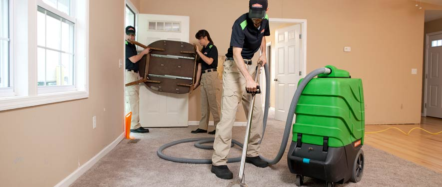 Florence, KY residential restoration cleaning